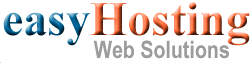 ::. easyHosting Web Solutions .::